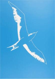 Alex Katz, 2010 - Seagull